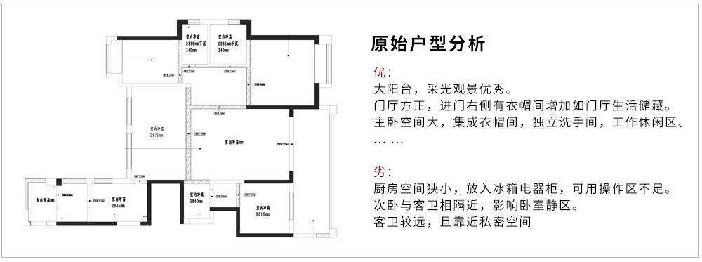 华侨城三期装修效果图