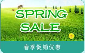 春季家装活动