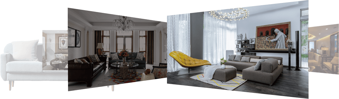 VR实景设计图,家不再是一张张图纸,而是触手可及的美好空间