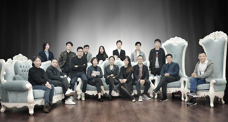 上海源墅高级定制设计中心