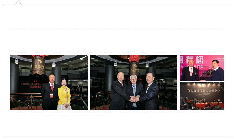 东易日盛 中国家装第一品牌