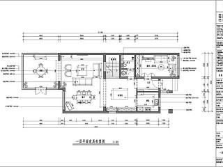 湾流汇别墅-323平米美式-户型解析