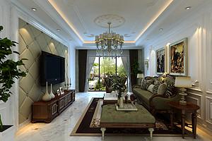 客厅装饰一定要掌握三要素