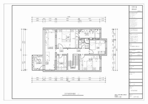 西山美墅馆 -法式 - 255平米装修设计理念