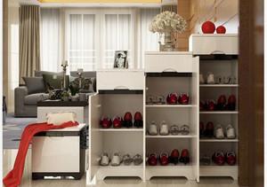 如何正确摆放鞋柜和鞋子