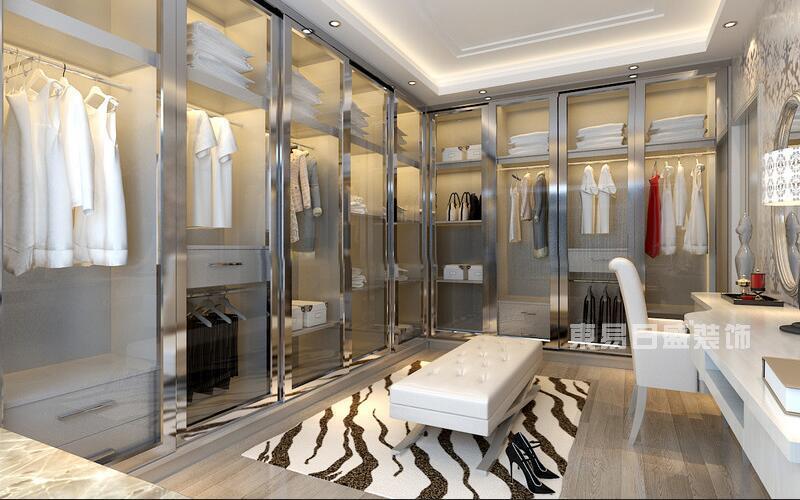 衣柜设计要点 衣柜标准设计