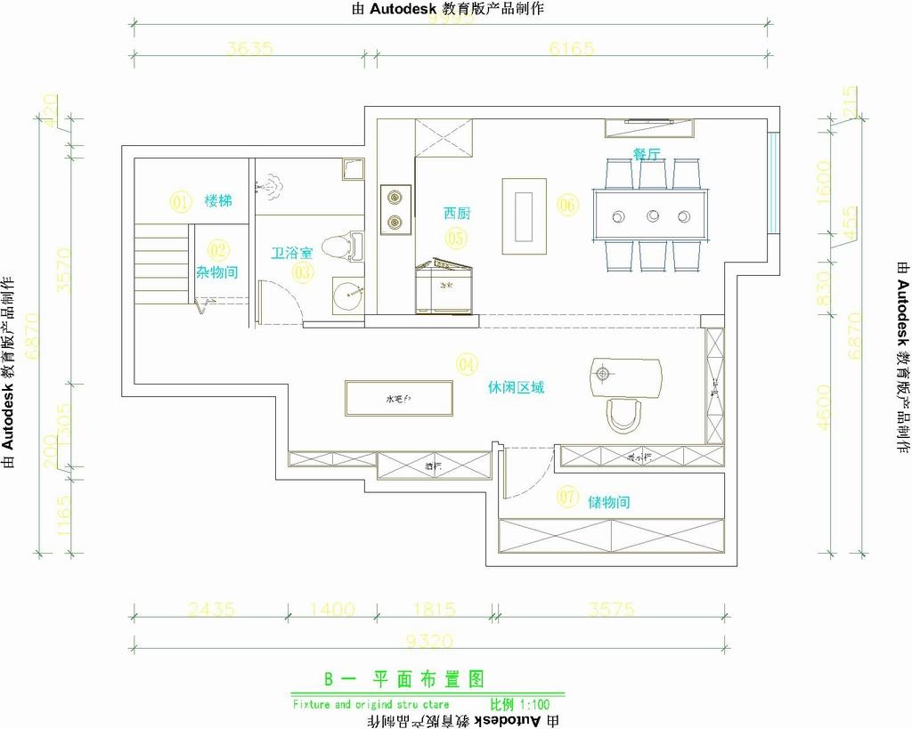 金帝朗悦-田园-148装修设计理念