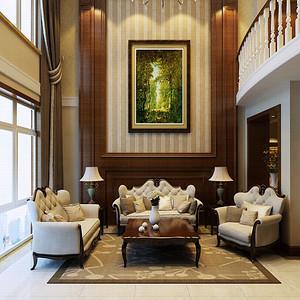 北京别墅大宅装修如果做到出类拔萃?有哪些装修风格?