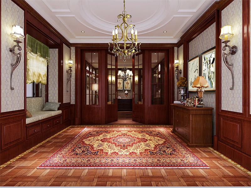 别墅装修中软装配饰的重要性,您知道吗?