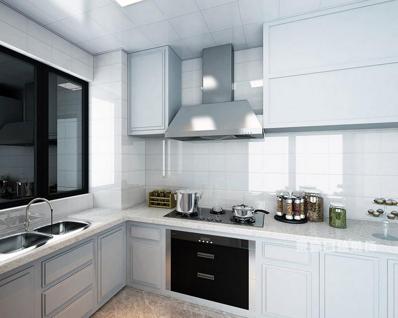 廚房裝修中這10個非常有用的裝修細節千萬別忽略了,不然肯定后悔