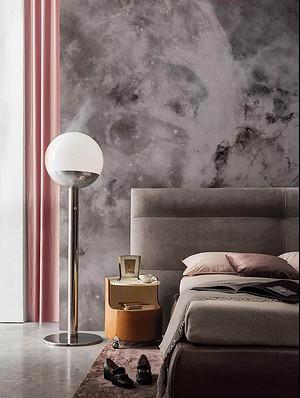 高逼格背景墙设计,走在时尚前沿的国际范儿!