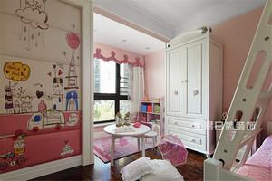 儿童房装修样板间设计细节,儿童房装修要注意