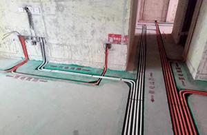 水电路改造完毕后,如何进行验收?