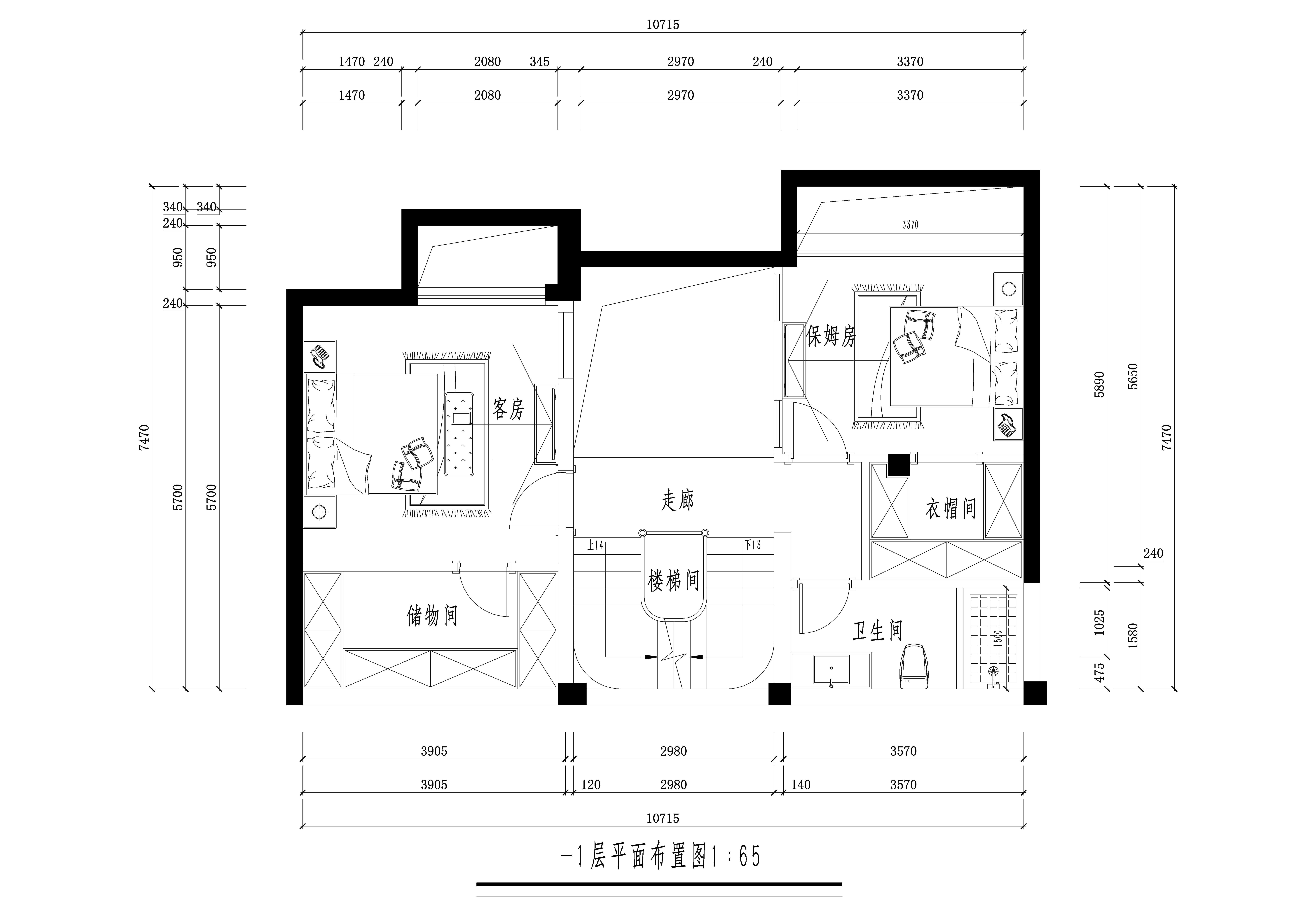 招商学府 新中式风格装修效果图 280平米装修设计理念
