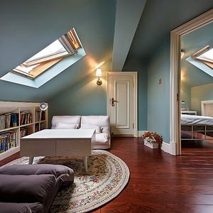 客厅选什么样的窗帘才好看
