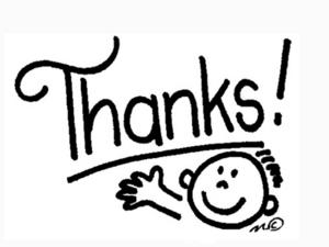 感恩,感谢!