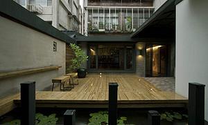 装修如何改造露台?露台才是家装灵魂的升华