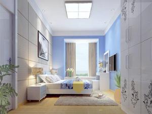 卧室装修衣柜怎么选,你家的卧室衣柜选对了吗?