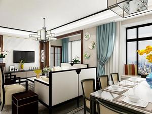 家庭餐厅装修设计的几大要点