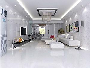 家庭装修客厅如何设计