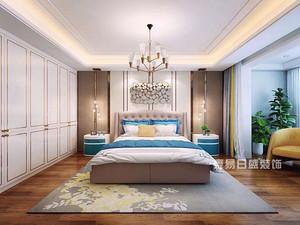 卧室装饰效果图,卧室可以怎么装修设计