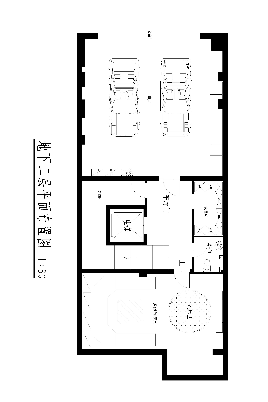 融科.千樟墅-德式极简-505平米装修设计理念
