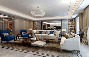 客厅装修设计搭配哪些物品才能物尽其用