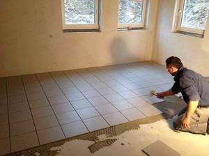 地砖铺贴时有必要留缝吗?地砖铺贴留缝注意事项