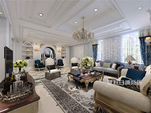 客厅如何装修,客厅装修要注意哪些问题