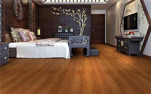 地板护理方法有哪些?(图二)