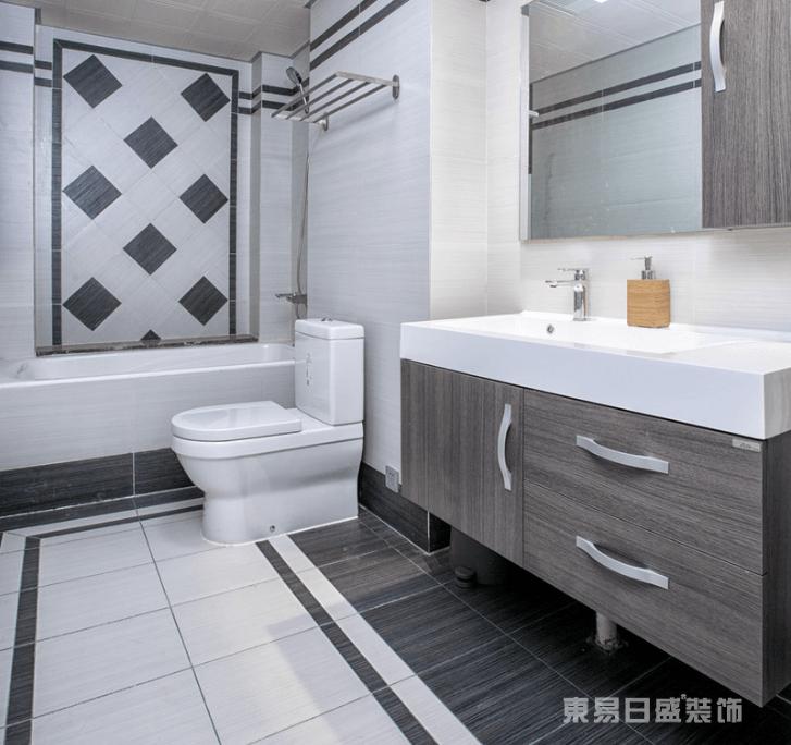 卫生间到底怎样布局才算是干湿分离呢?