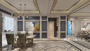 重庆室内装修形状多样的瓷砖才会格调满满!