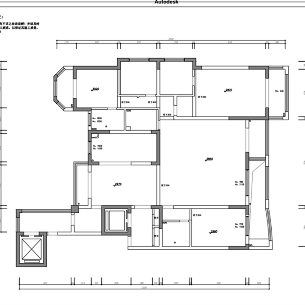 保集庄园-270-现代简约装修设计理念