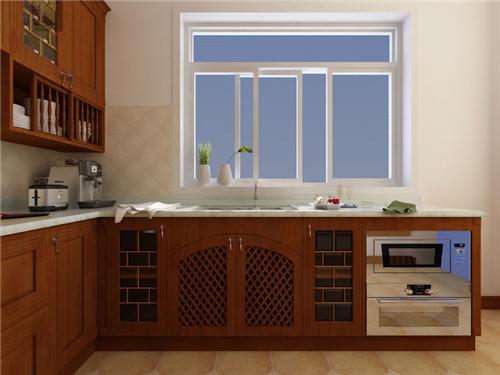厨房装修需注意什么?