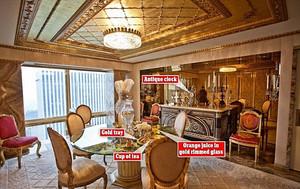 长沙人又在搞事情!2200㎡美墅,住的比美国总统还豪华!