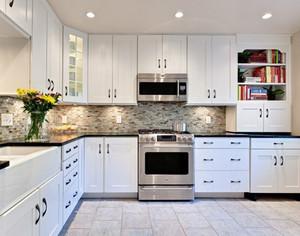 家装中这些厨房装修细节千万不能忽视!