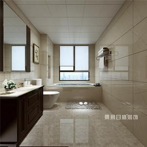 小户型卫浴如何设计