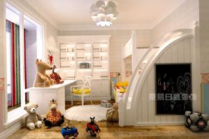 """专家称:儿童房,要有""""安全感""""才合格"""
