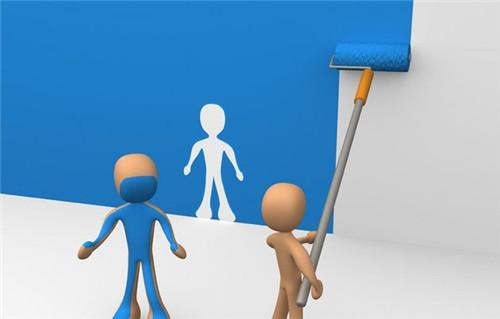 装修油漆工程如何验收?(图一)