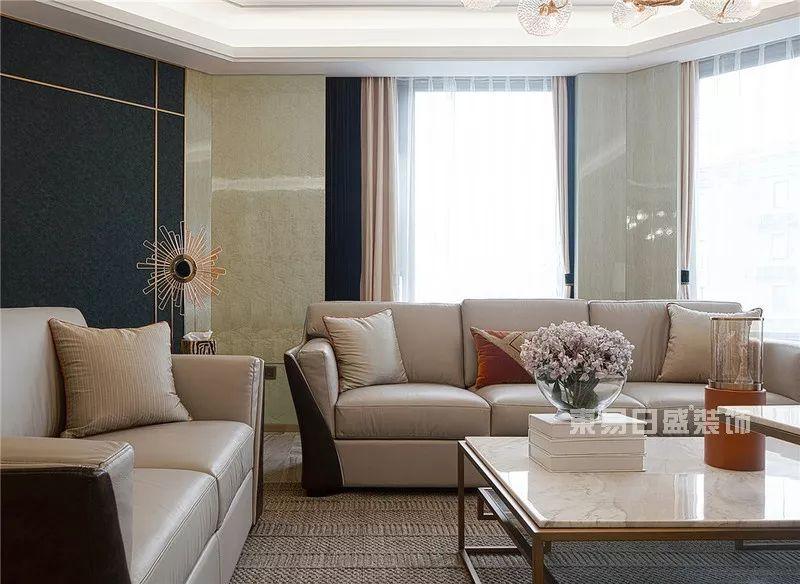 客厅装修常见的几大误区,你家中招了没?