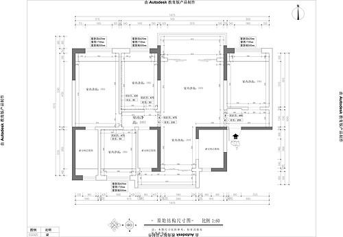 伦教碧桂园120㎡轻奢风格装修效果图装修设计理念