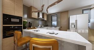 南京厨房装修瓷砖颜色搭配十大技巧分享