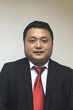 项目经理童仙武