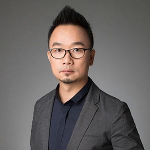 原创设计师杨智