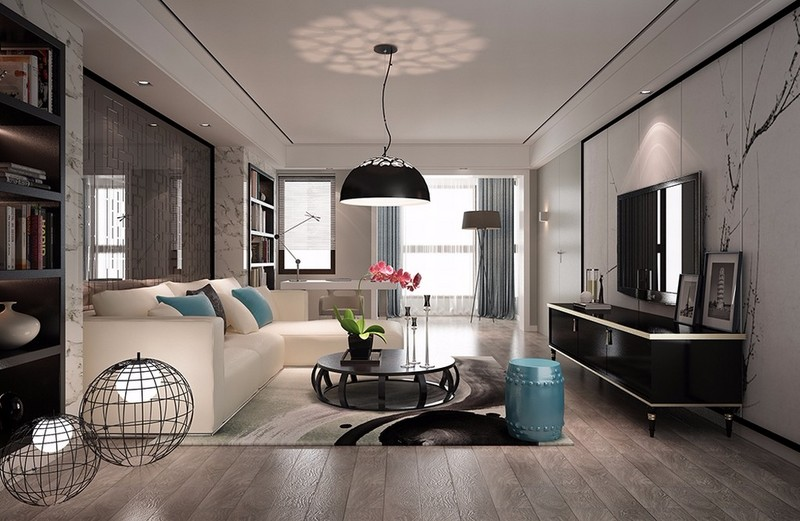 室内装修墙面要如何施工?有什么需要注意的?