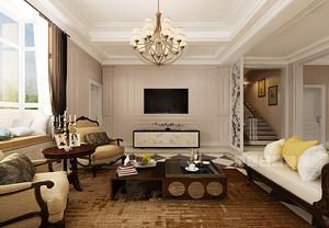 花35万费用装修出这么美的房子,你觉得怎么样?