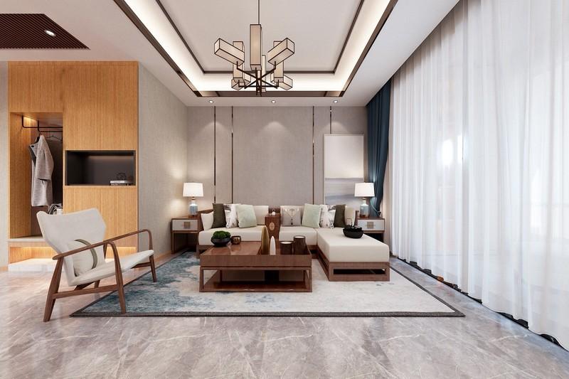 欧式室内装饰地毯