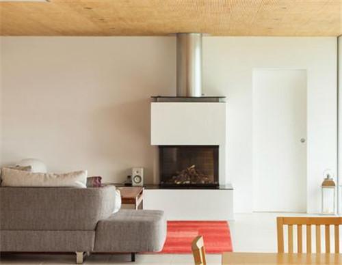 简约风格装修图片 将现代感引入家居空间