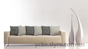 《深圳家庭装修》分享沙发选购的技巧