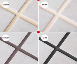 铺瓷砖为什么会留缝及缝隙的处理